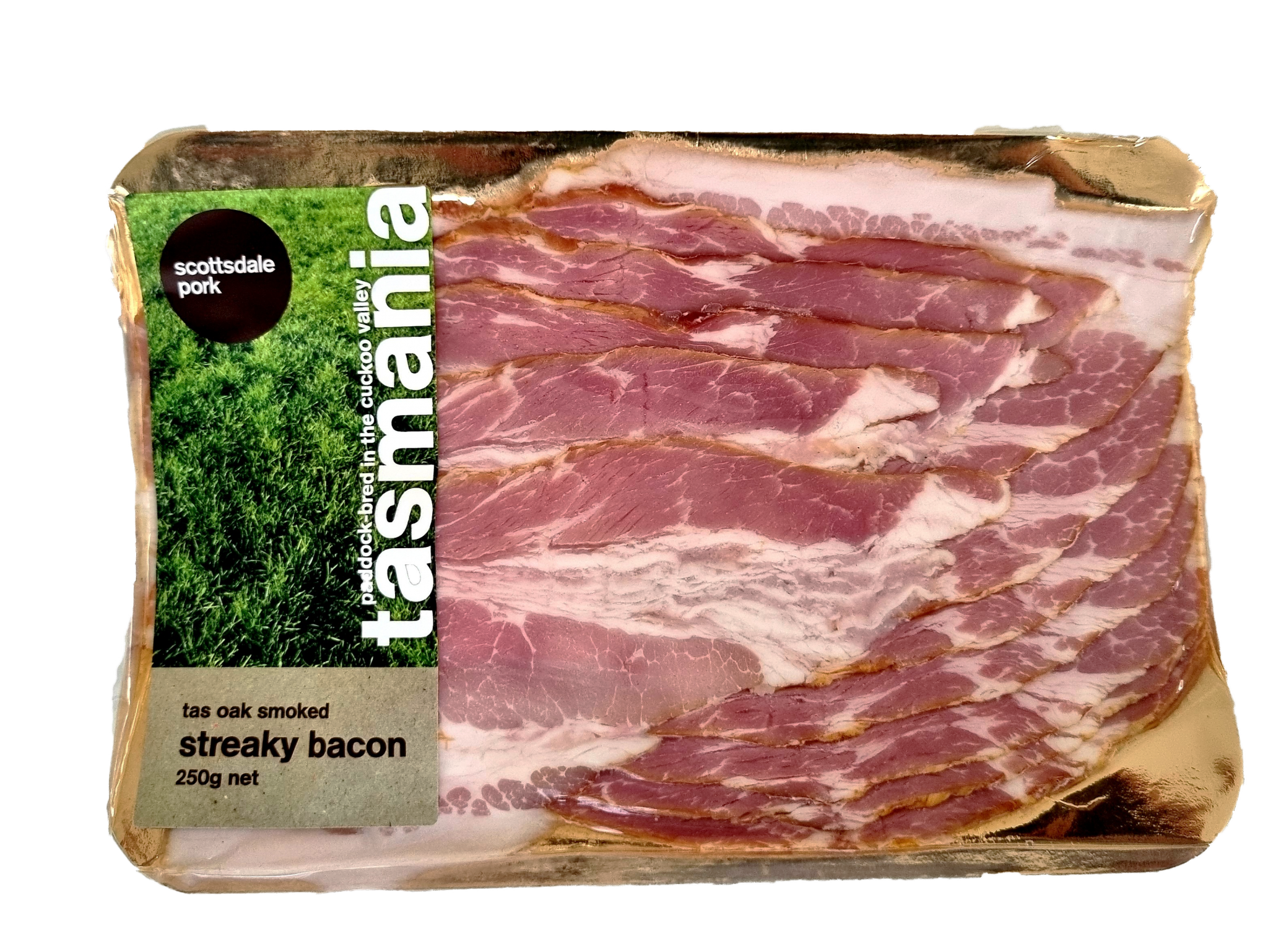 Streaky Bacon Rindless Pack